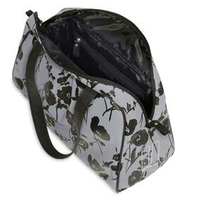 Basil Elegance-Carry All Väska grå